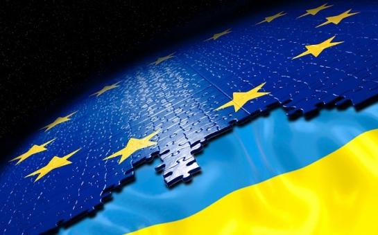 Европа не устала от Украины