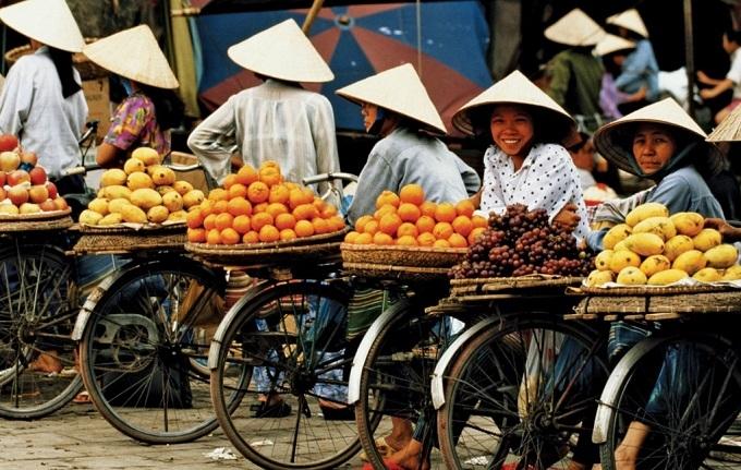Коммунизм, караоке истейки изкрокодила: чего выне знали оВьетнаме