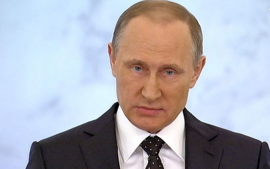 Путин дал сигнал: убивайте