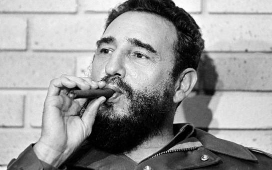 Смерть маньяка Фиделя Кастро: есть тревожная новость для Украины