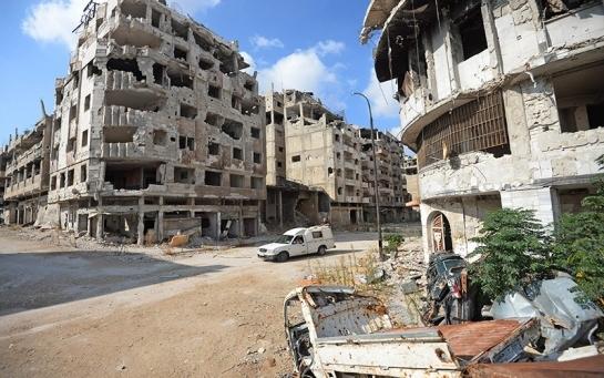 Путин выигрывает бой в Сирии, но абсолютно непонятно, чем все закончится