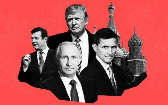 Почему США и РФ действуют в унисон в украинском вопросе