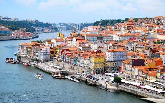 15 причин посетить уютный городок Порту