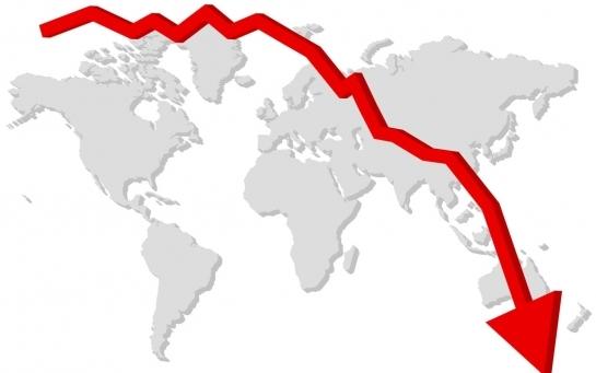 После глобального мирового кризиса России уже не будет