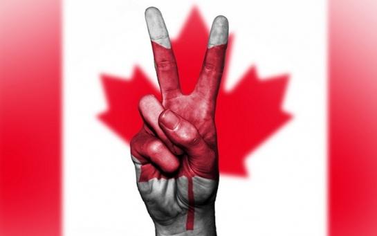 Мajor breaking news: Канада легализировала каннабис