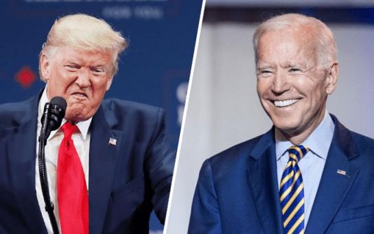 50 дней до выборов в США