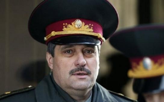 Чому справа генерала Назарова є принциповою для влади?