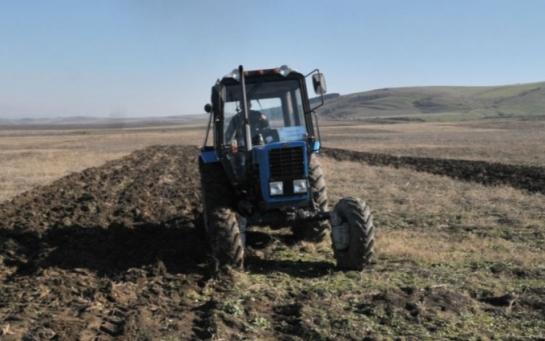 Несколько шагов, которые позволят продавать землю в Украине