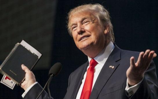 Поверили в свою же ложь: как Россия прокололась с Трампом
