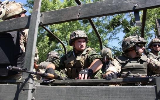 """""""Припинить скігліті"""": не надо молчать о победах на Донбассе"""