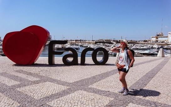 Португальский город Фару: стоит ли ехать и что посетить