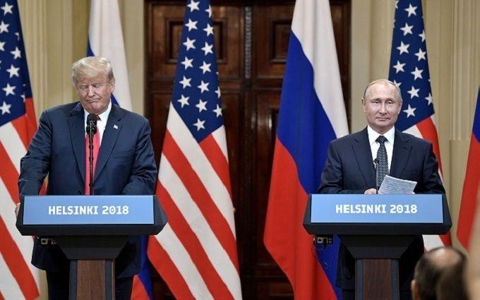 Акт озащите американской безопасности отагрессии Кремля