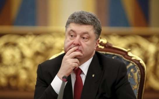 """Россия вбросила новый """"компромат"""" на Порошенко: ему нужно сделать выводы"""