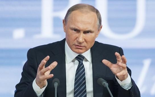 """Так крупно Путина еще никто не кидал: об очередной """"победе"""" России"""