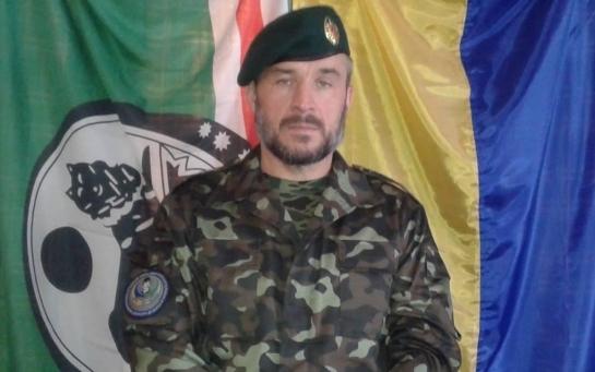 Этот чеченец погиб, чтобы несколько украинцев вернулись домой с Донбасса
