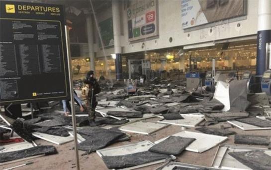 Ключ к стратегии исламских террористов в Европе