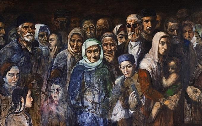 Ви маєте 15хвилин назбори: жахлива правда продепортацію кримських татар