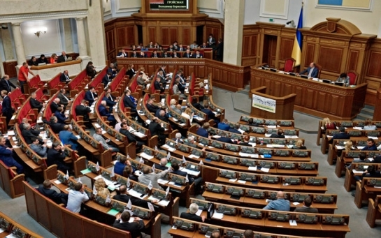 Наследие совка: сколько депутатов нужно выгнать из Рады