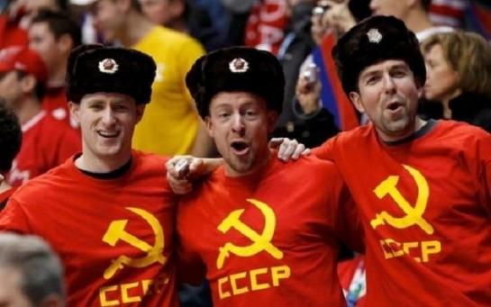 СССР еще не распался, процессу мешают очень плохие люди