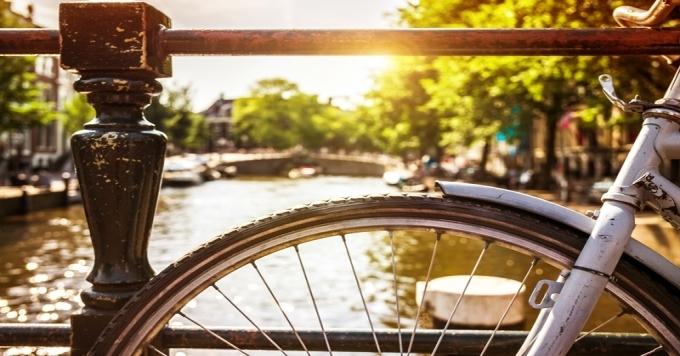 Как изменились моивзгляды нафинансы после переезда изКиева вАмстердам