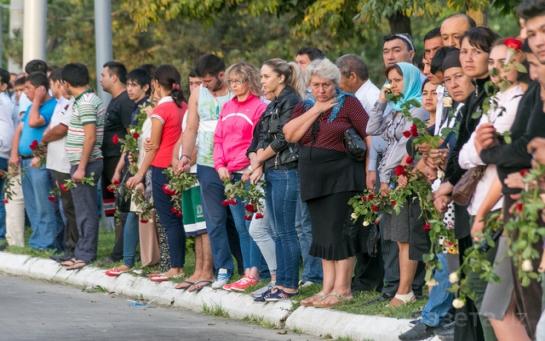И от Путина ушел, и от США ушел: что ждет Узбекистан после смерти Каримова