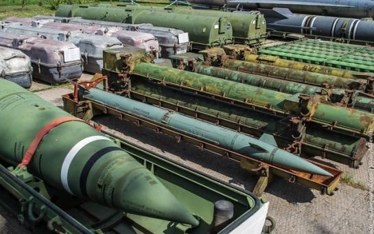 """Украина так испытала ракеты, что """"Кузя"""" потерял истребитель: о Будапештском меморандуме"""