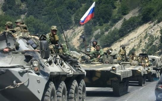 Российские войска третий год идут на Киев: уже даже алкоголь подорожал