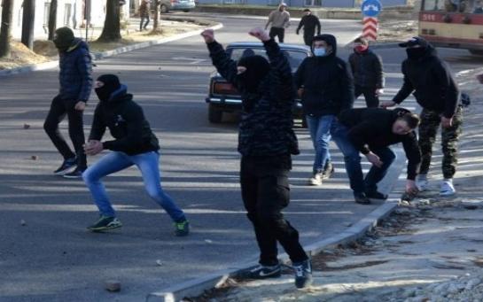 Кто наш союзник: об украинцах, которые говорят словами Кадырова