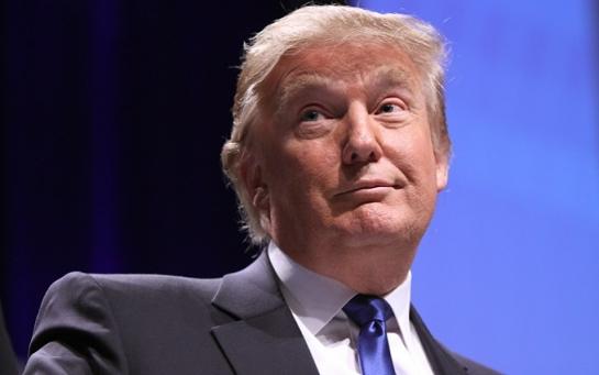 Маски сброшены: обратный отсчет для Трампа