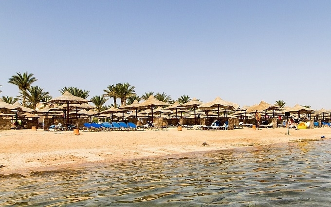 Отдых вЕгипте: плюсы иминусы турпакета