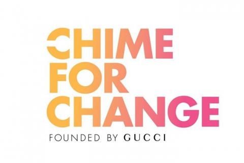 Gucci отстаивает права женщин