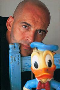 У самого синего моря… История Антонио Марраса