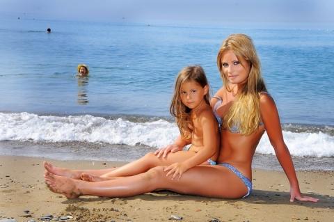 Дана Борисова: «Не хочу, чтобы моя дочь была связана с шоу-бизнесом»