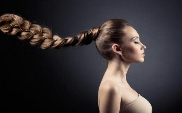 Как сделать волосы густыми: 10 простых советов