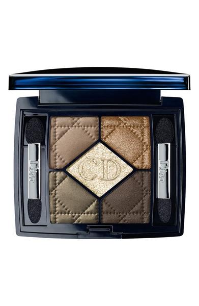 Dior представил новую коллекцию декоративной косметики