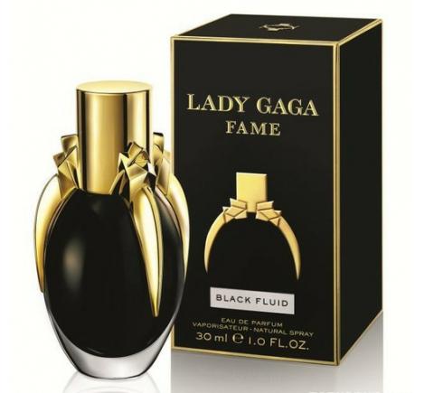 Леди Гага выпустила именной парфюм