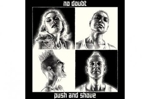 Группа No Doubt выпустит первый за 11 лет альбом