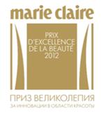 Лауреаты премии Prix d'Excellence de la Beauté 2012 в ГУМе