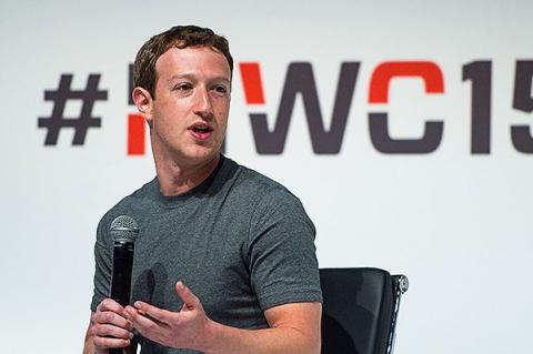 Билл Гейтс, Цукерберг, вдова Стива Джобса - в списке 50 самых богатых людей планеты