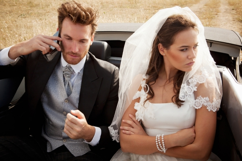 Что делать, если не хочешь брать фамилию мужа