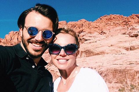 Бритни Спирс и Чарли Эберсол планируют завести ребенка