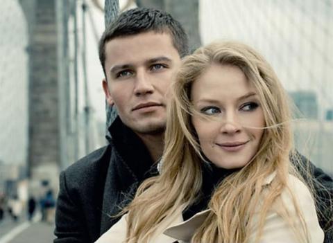 Светлана Ходченкова: тайны личной жизни, все о муже и ...