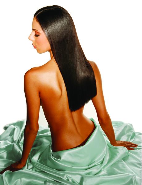 В Студии колористики CHI появилась процедура для волос «Шелковое наполнение»