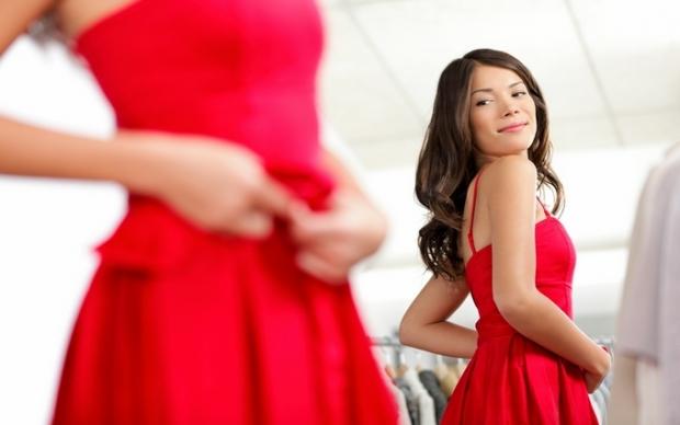 Как подобрать платье по типу фигуры