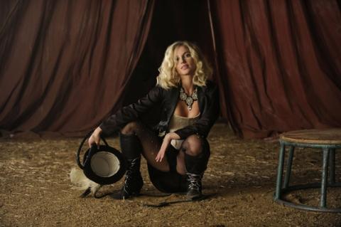 Стала известна дата выхода нового альбома Бритни Спирс