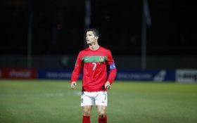 """Відомий футболіст пояснив, чому """"Реал"""" став набагато сильнішим без Роналду"""