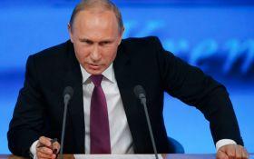 Ответный удар последует быстро: Путин пригрозил всей Европе