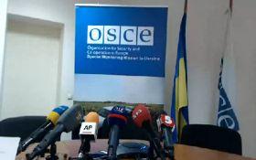 Подрыв авто ОБСЕ на Донбассе: появились данные о состоянии пострадавших членов миссии