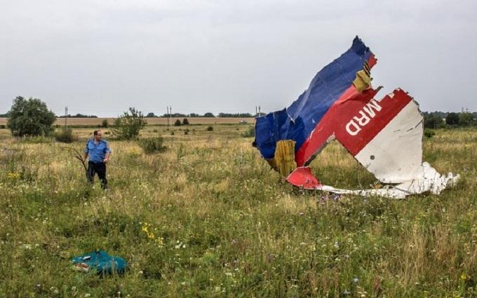 США зробили неприємну для Росії заяву про загибель MH17