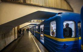 Київське метро через місяць може зупинити роботу